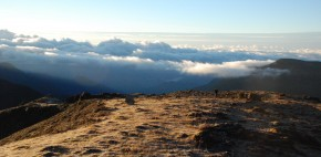 View from pangding utteray trek sikkim (2)